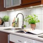 Đặt bếp và chậu rửa hợp phong thủy