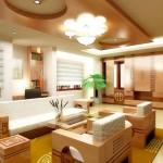 Cách bài trí phòng khách thu hút tài khí và quý nhân