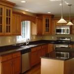 Những lưu ý về phong thủy phòng bếp của gia đình