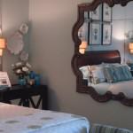 Những cấm kỵ trong phòng ngủ liên quan đến gương và nến