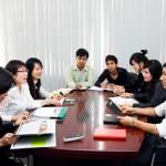 Những thành phần nào nên tham gia vào quá trình đặt tên công ty